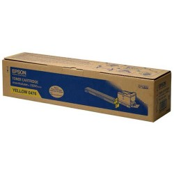 Toner jaune AL-C9200N (14 000 p)