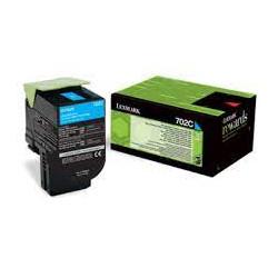 Toner cyan Epson Séries AcuLaser C3900N/ CX37DN (6 000 p)