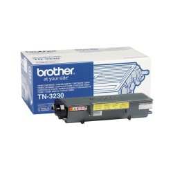 BROTHER Kit Toner (3 000 pages selon ISO19752)