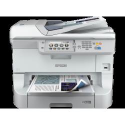 Imprimante laser monochrome avec impression recto-verso et WiFi