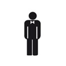 Imprimante d'étiquettes grand format, connectivité USB