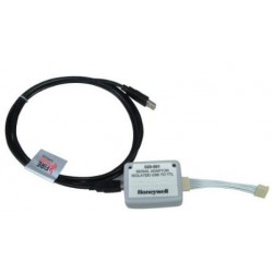 Câble d'interface USB isolé pour la programmation de chargement et de déchargement.