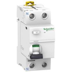 Eaton Disjoncteur de chaîne, DC, 2p, 30A