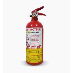 Disjoncteur modulaire 1P+N C 4A 4,5KA