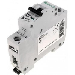Disjoncteur modulaire 1P Courbe C 40A 4,5kA