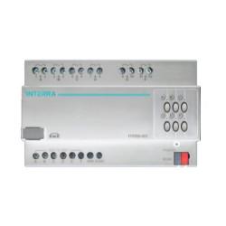 Disjoncteur modulaire 1P C 50A 6KA
