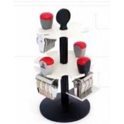 Disjoncteur modulaire 1P C 63A 6KA