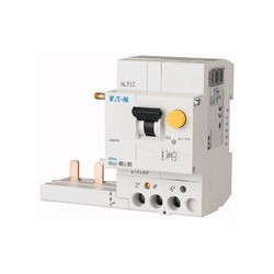 Bloc différentiel pour FAZ AC 2P 40A-300mA