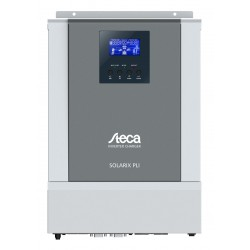 Steca Solarix PLI 5000-48, 80A MPPT, 48VDC, 230VAC
