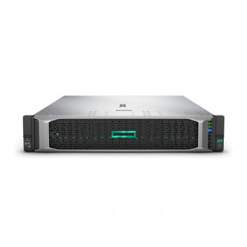 DL380G10 8SFF-HP Processeur Intel® Xeon-Silver 4110