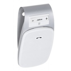 Jabra Drive (White) BT Speakerphone