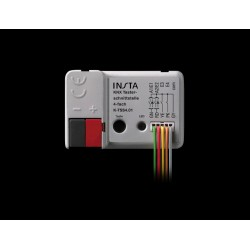 4 Channel KNX Push Button Interface