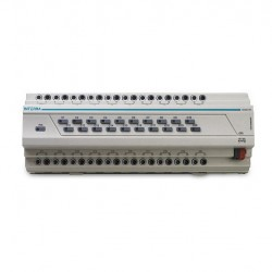 20 Channel Knx Combo Switch Actuator