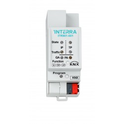 KNX IP Router -NEW-