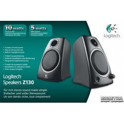 Z130 Speaker