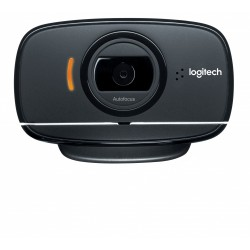 Logitech® B525 HD Webcam