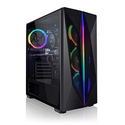 PC Gamer UltraPC i7