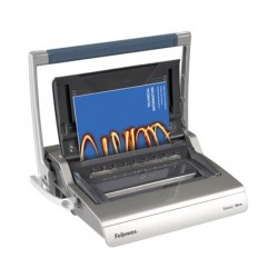 PERFORELIEUR MANUEL FELLOWES GALAXY WIRE 20 FEUILLES A4