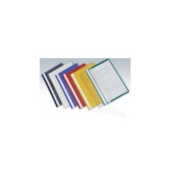Bloc Notes Mintra JUMBO couverture Polypro 4 intercalaires