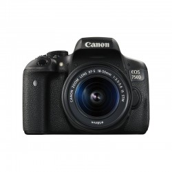 CANONEOS750D18-55ISSTM
